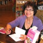 Darlene @ Darlene Foster's Blog