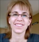 Krista @ Krista Stevens