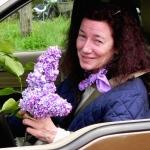Martha @ Therapeutic Misadventures