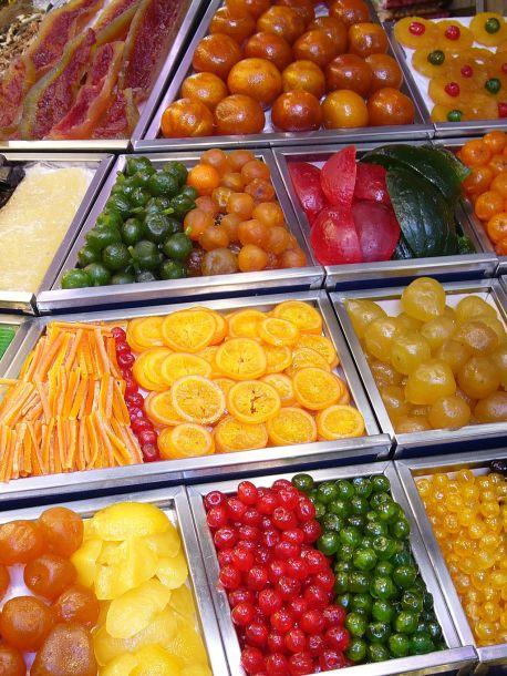 Candied_Fruit_-_La_Boquería 2