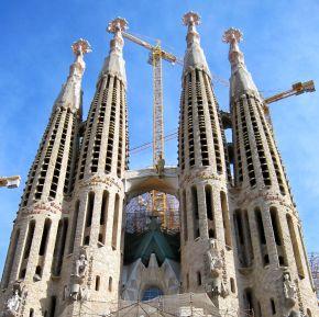 I Say Gaudi …You SayGaudy