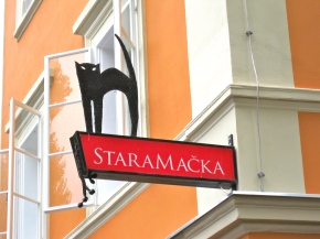 Slovenia Halloweenia!
