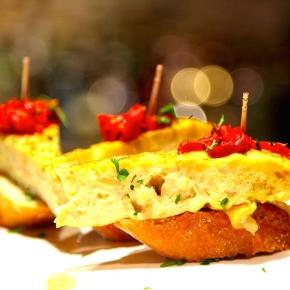 Barcelona is FoodieHeaven