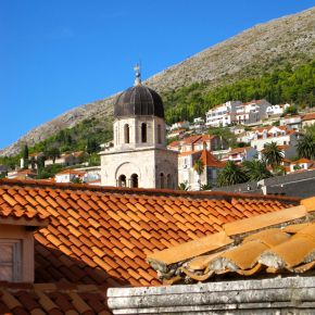 Dubrovnik Digs: A Little Slice of Heaven