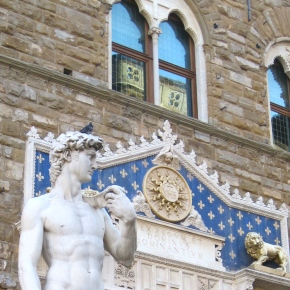 Florence: A Walk Through the Renaissance