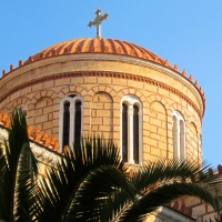 Byzantine Church Supplies: Another World