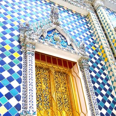 Door SL