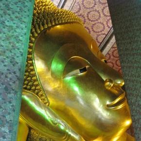Wat Pho: A Mega WatDay
