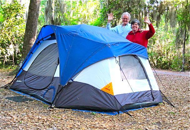T & J Tent