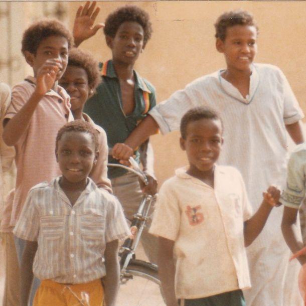 2 Khartoum Kids-Sq