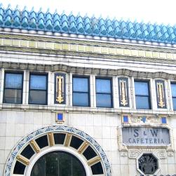 Art Deco Masterpiece-S&W Building