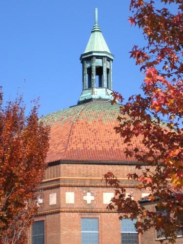 First Baptist Church, Asheville NC