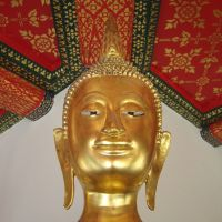 Golden Buddha of Wat Pho, Bangkok