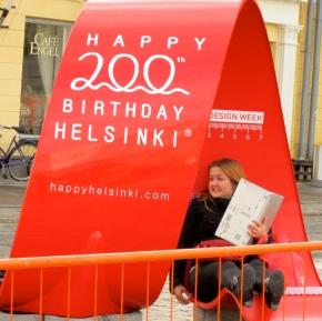 Hei From Helsinki