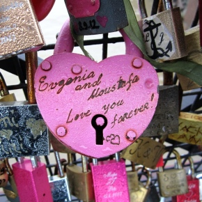 "Helsinki: The Other ""Locks of Love"""