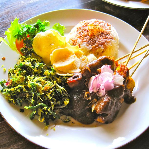 Bali Sate