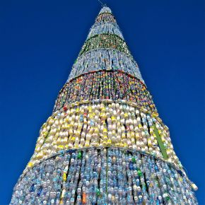 The Larnaca Christmas Tree: A Can-Do Project