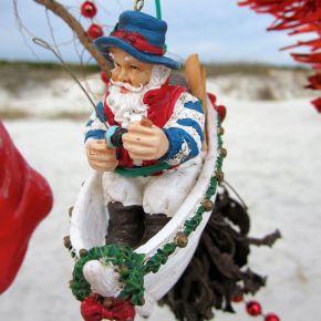 Coastal Christmas: NewTraditions