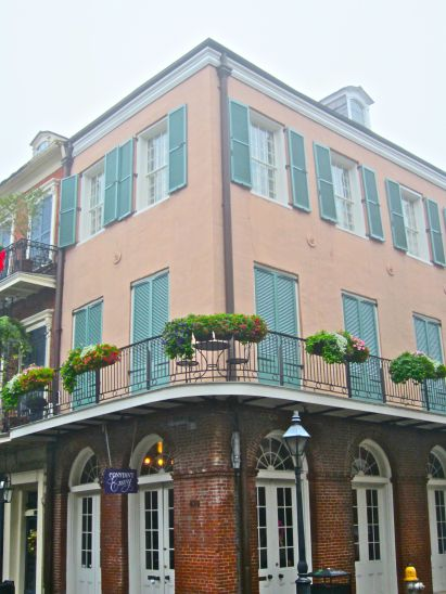 French Quarter House