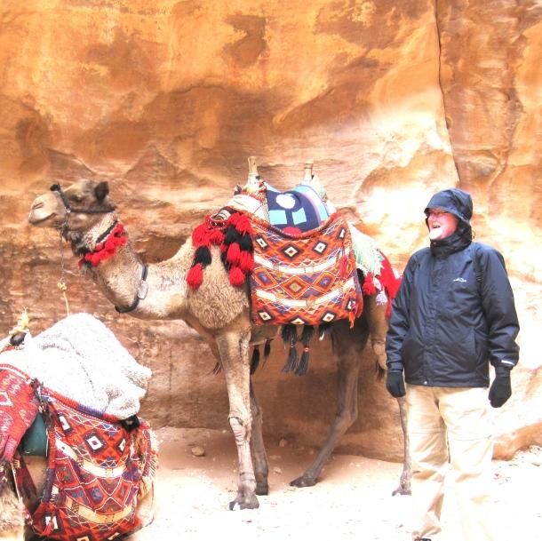 j & Camel