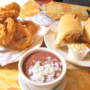 Sandwich Safari: Bagging the Big 3 in the BigEasy