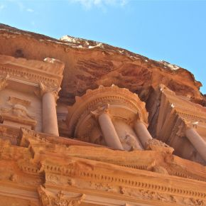 Petra: A Dream Come True