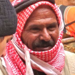 The Bedouins: Heartbeat of Petra