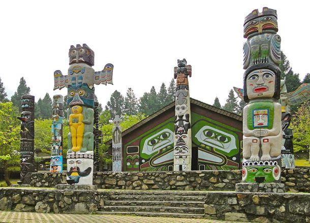 Formosa Aboriginal Totems