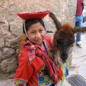 Cusco: Navel of the Inca World