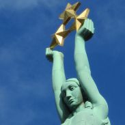 Lady Liberty riga