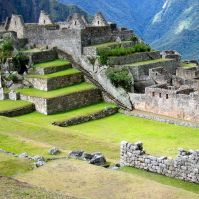 Machu Picchu FI