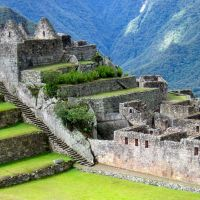 Mysterious Machu Picchu: City of Chosen Women or Royal Palace?