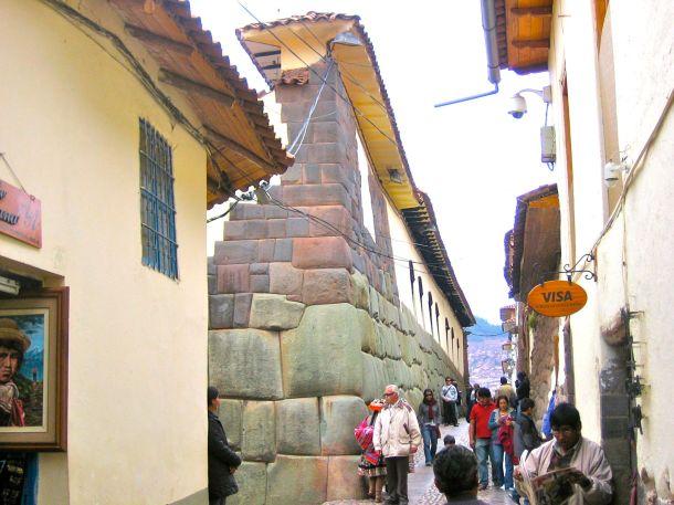 Old Walls