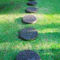 Stepping Stones Bali