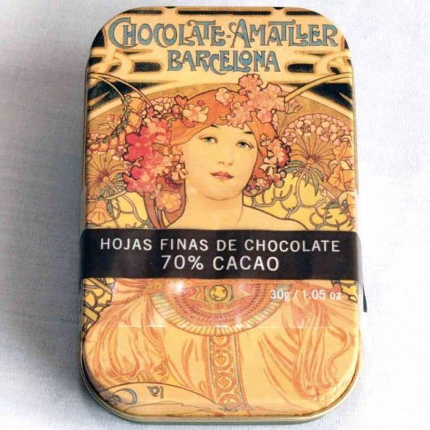 Chocolate 1