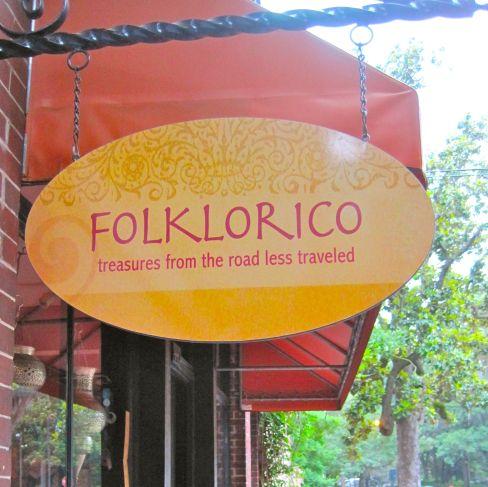 Folklirico