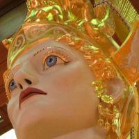 Athena: Music City's Biggest Celebrity