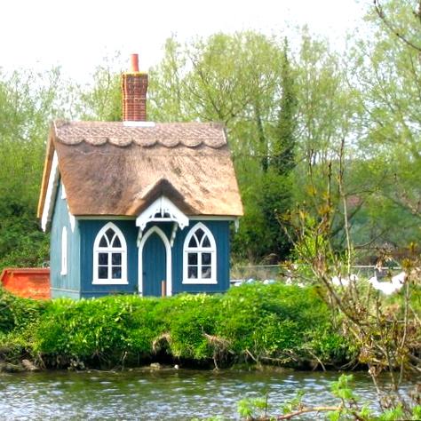 Yare_Cottage,_Thorpe_-_geograph.org.uk_-_164597