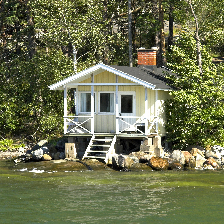 Lakeside Cottage - Version 3 | GALLIVANCE