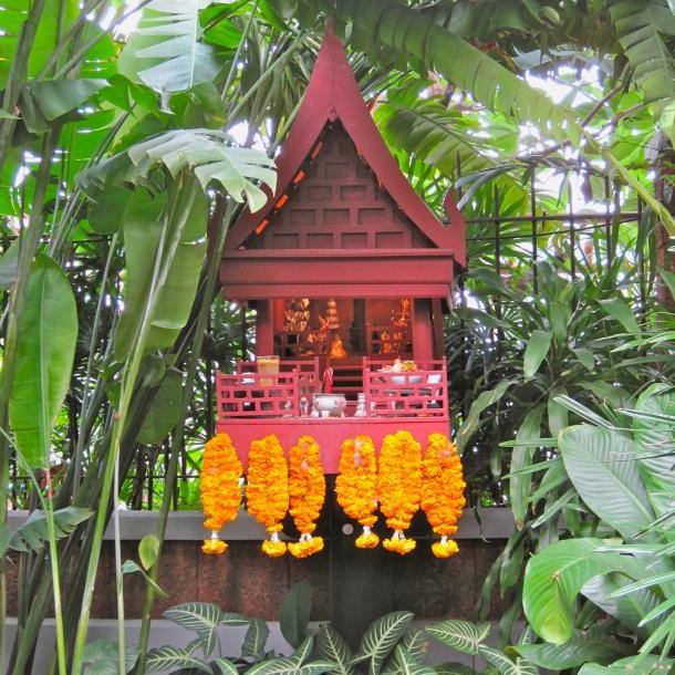 Spirit House sq