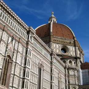 From Drab to Fab: The Duomo Makeover