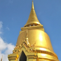 Unforgettable: Bangkok's Grand Palace