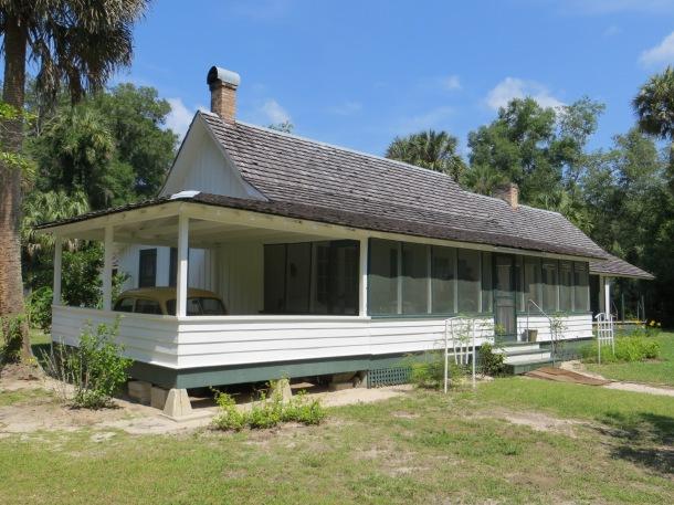 MKR House