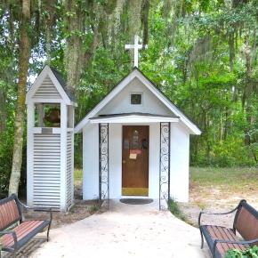 Roadside Americana: The Smallest Church InAmerica