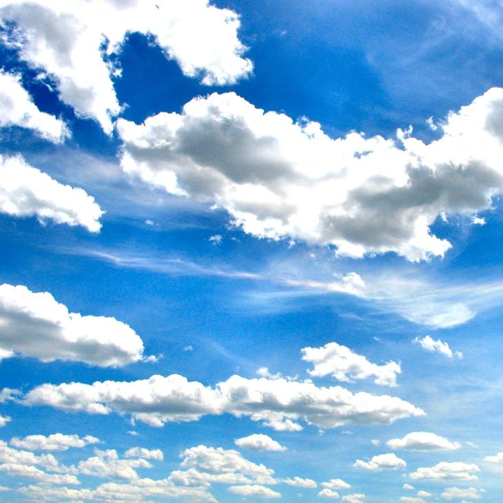 Clouds - Version 2
