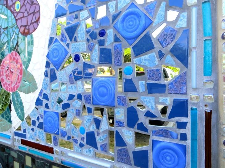 Mural Mirrors