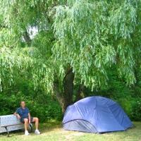 The Zen of Camping