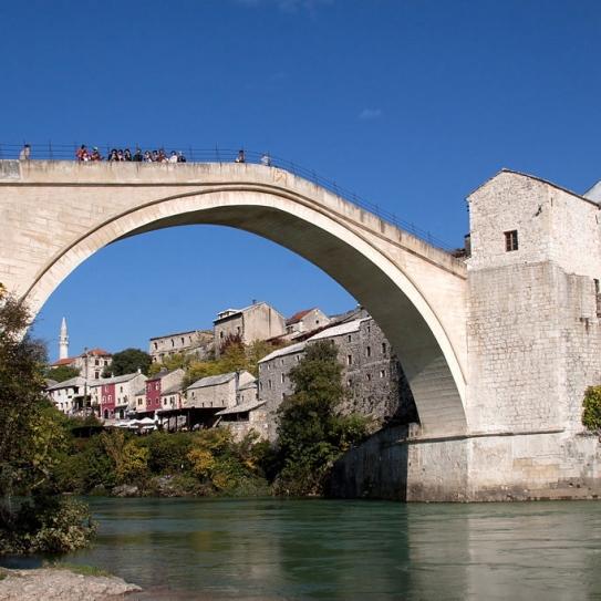 Stari Most SL