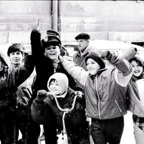 Indomitable: The Kids ofSarajevo