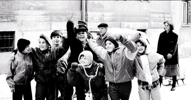 Children of Sarajevo Seige SL